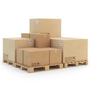 scatole cartone imballaggio, etichette per scatoloni