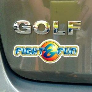 pubblicità - adesivi auto - scritte macchine - etichette carrozzeria