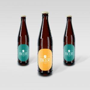 etichette bottiglie birra vino liquori vetro regalo bomboniera